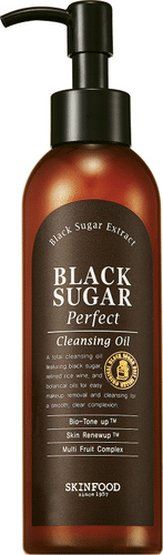 Skinfood - Black Sugar Perfect Cleansing Oil