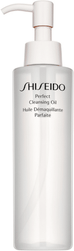 Shiseido - Perfect Cleansing Oil