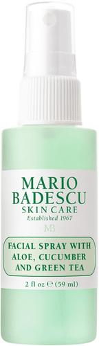 Mario Badescu - Travel Size Facial Spray with Aloe, Cucumber and Green Tea