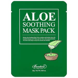 Benton - Aloe Soothing Mask Pack -1 Ea