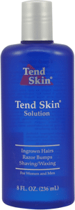 Tend Skin - Solution