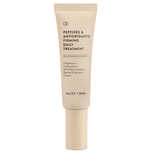 Allies of Skin - Peptides & Antioxidants Firming Daily Treatment