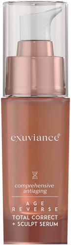 Exuviance - Age Reverse Total Correct + Sculpt Serum