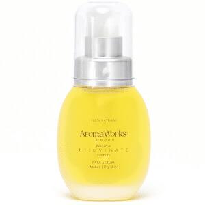 AromaWorks - Rejuvenate Face Serum Oil