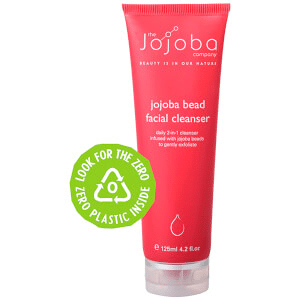 The Jojoba Company - Jojoba Bead Facial Cleanser