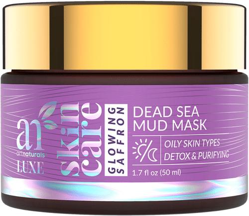 ArtNaturals LUXE - Dead Sea Mud Mask