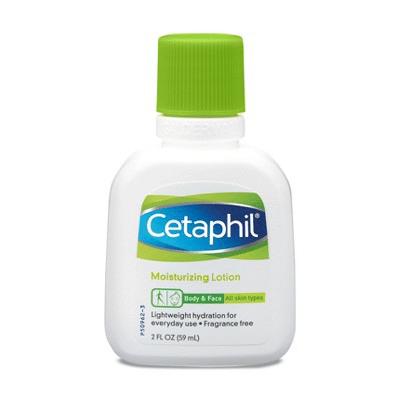 Cetaphil - Body & Face Moisturizing Lotion Unscented