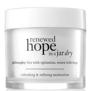 philosophy - Renewed Hope in a Jar Moisturiser for Dry Skin