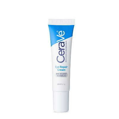 CeraVe - Eye Repair Cream for Dark Circles and Puffiness