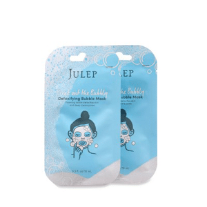 Julep - Break Out The Bubbly Detoxifying Bubble Mak