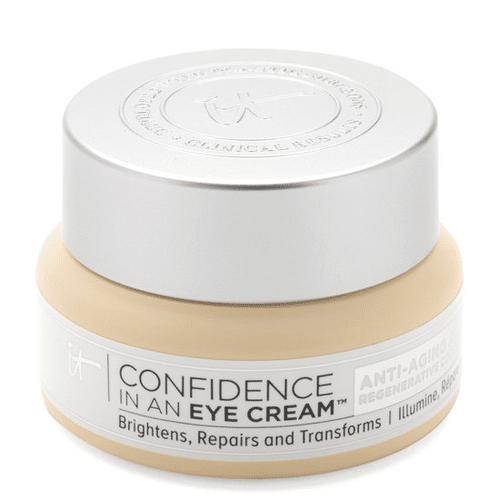 IT Cosmetics - Confidence in an Eye Cream