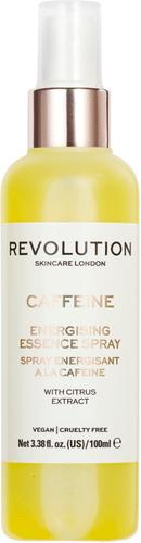 REVOLUTION SKINCARE - Online Only Caffeine Essence Spray
