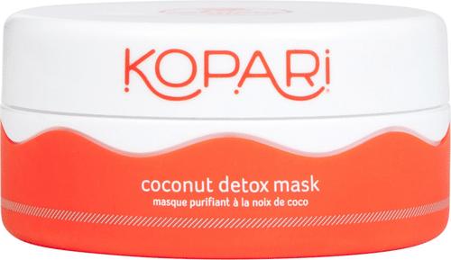 Kopari Beauty - Coconut Detox Mask
