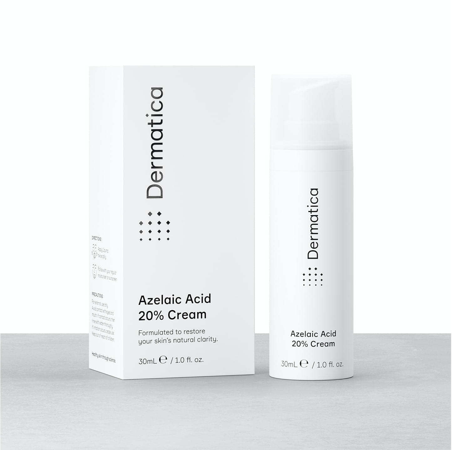 Dermatica - Azelaic Acid 20%